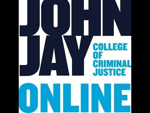 John Jay College of Criminal Justice City University of New York