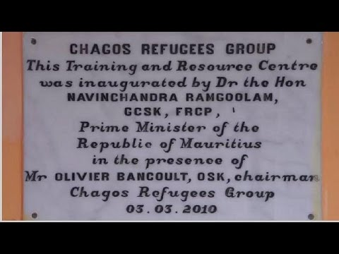 Chagos Islands: point of return beckons on Chagossians