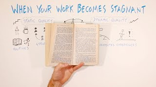 When Your Work Becomes Stagnant