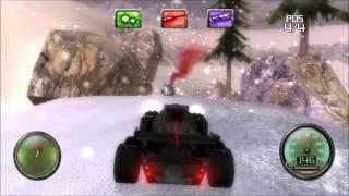 Glacier 3 pc gameplay