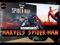 • Мир игры Marvel Spider-Man • Артбук • Обзор • The Art of Marvel Spider-Man