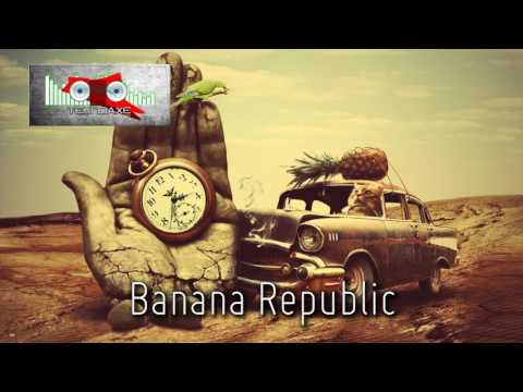 Banana Republic - Percussion/Background - Royalty Free Music