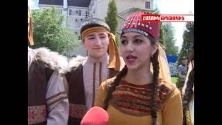 Դոնի Նախիջեւանի հայ համայնքը  - ՀԱՏՈւԿ ԹՂԹԱԿԻՑ HATUK TXTAKIC