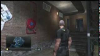 Splinter Cell Double Agent NYC - JBA HQ - Part 1 (part 3)