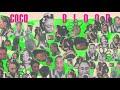 Celeste   Coco Blood (Audio)