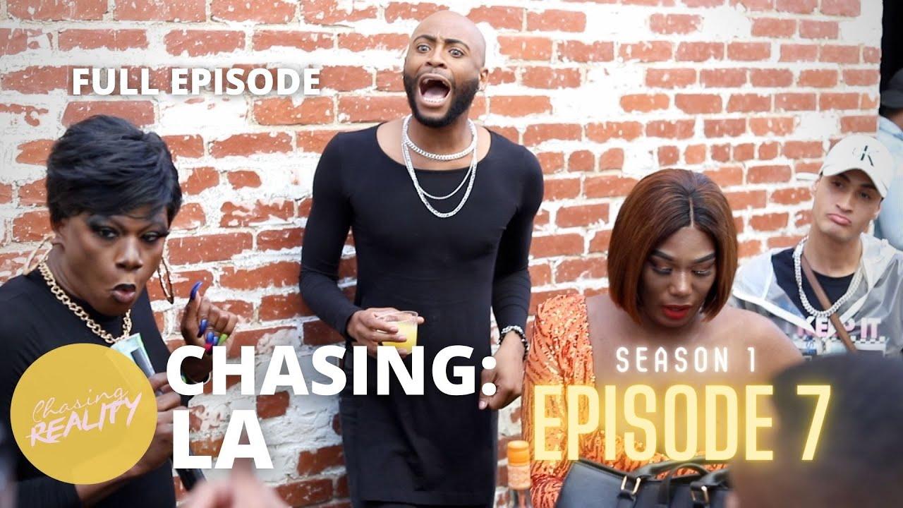 "Download Chasing: LA | ""Money On The Floor"" (Season 1, Episode 7)"