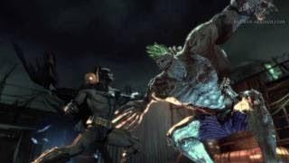 видео Прохождение игры Batman Arkham City часть 16