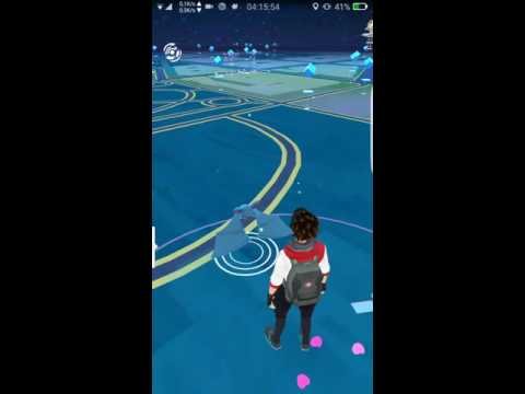 [Hướng dẫn - phần 1 ] Hack pokemon go phiên bản mới nhất 2016