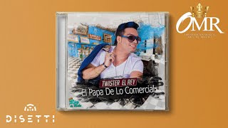 Twister El Rey Ft Karly Way - Nuevo Amor (Audio)