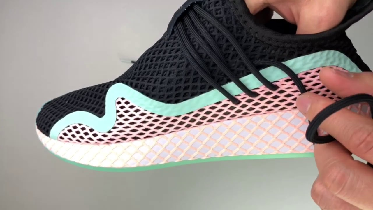 sneaker2019 DEERUPT S FEETfashion White'UNBOXINGON Adidas 'cblackClear OrangeFtwr 5j34LARq
