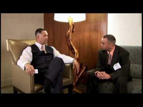 Coach Lynn talks with Frank Bedolla about Utah Fatherhood Initiatives