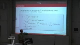 Dynamics, Noise & Vibration - Ch. 10 - Random Vibration