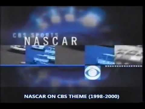 NASCAR on CBS (Full Theme) (1998-2000)