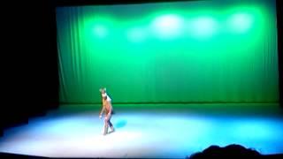 bfmnl danza del venado