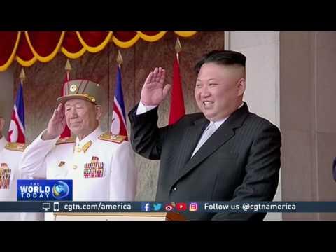 Professor Sung-yoon Lee on DPRK-U.S. tension