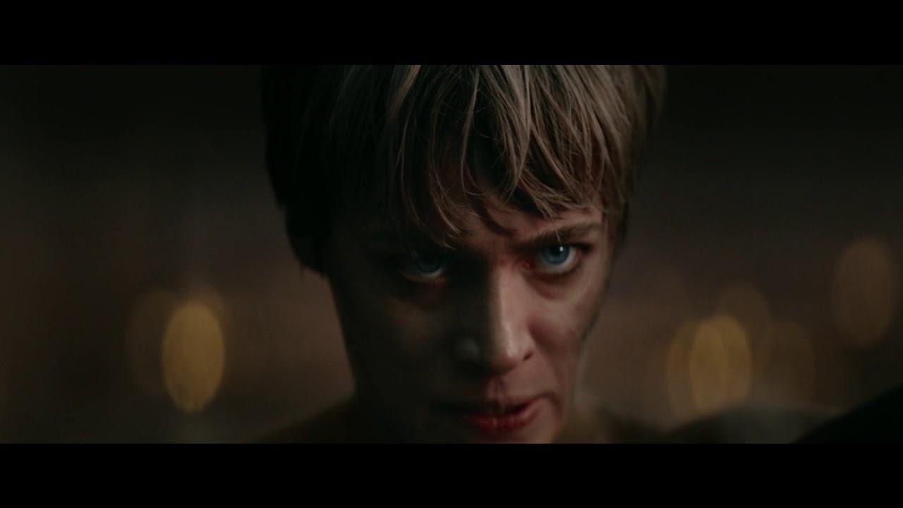 Terminator Dark Fate Trailer #CreateYourFate