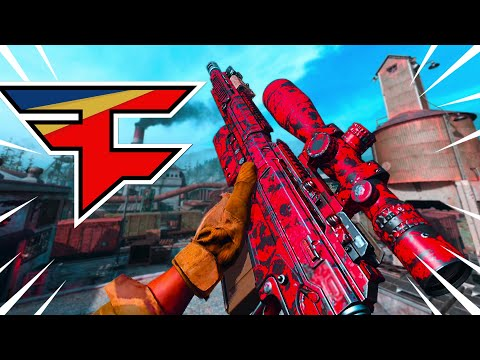 The next FaZe Clan Recruit.. #FaZe5 (PC SNIPING in Search and Destroy on Modern Warfare)