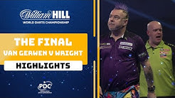 The Final Highlights - Wright v Van Gerwen | 2019/20 World Darts Championship