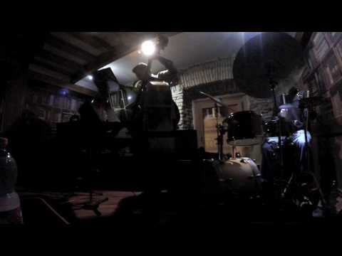 Daniele Sorrentino at Gregory's jazz Club Roma 21/02/17