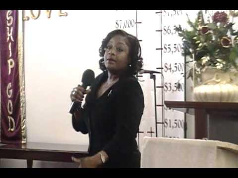 "Lady Deborah Simmons ~ ""God Has A Plan""....Pt.1"