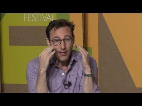 Leadership through Inspiration - Simon Sinek