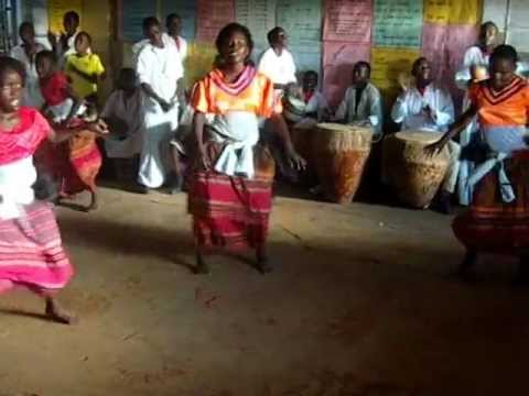 Watch these awesome dance videos from all across Africa - ONE