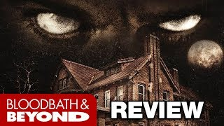The Sleeper (2012) - Movie Review