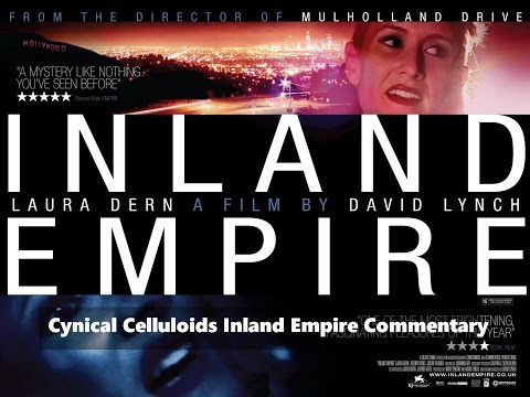 Inland Empire Commentary Track