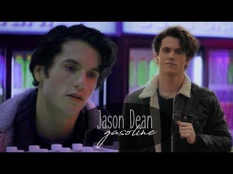 Jason Dean   Gasoline [heather tv]