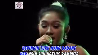 Top Hits -  Ratna Antika Turu Neng Dadane Official