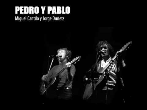 CATALINA BAHIA (original) - Pedro y Pablo