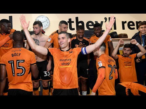 Coady And Doherty Discuss Promotion