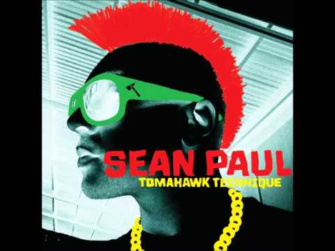 Sean Paul - She Doesn´t Mind HQ