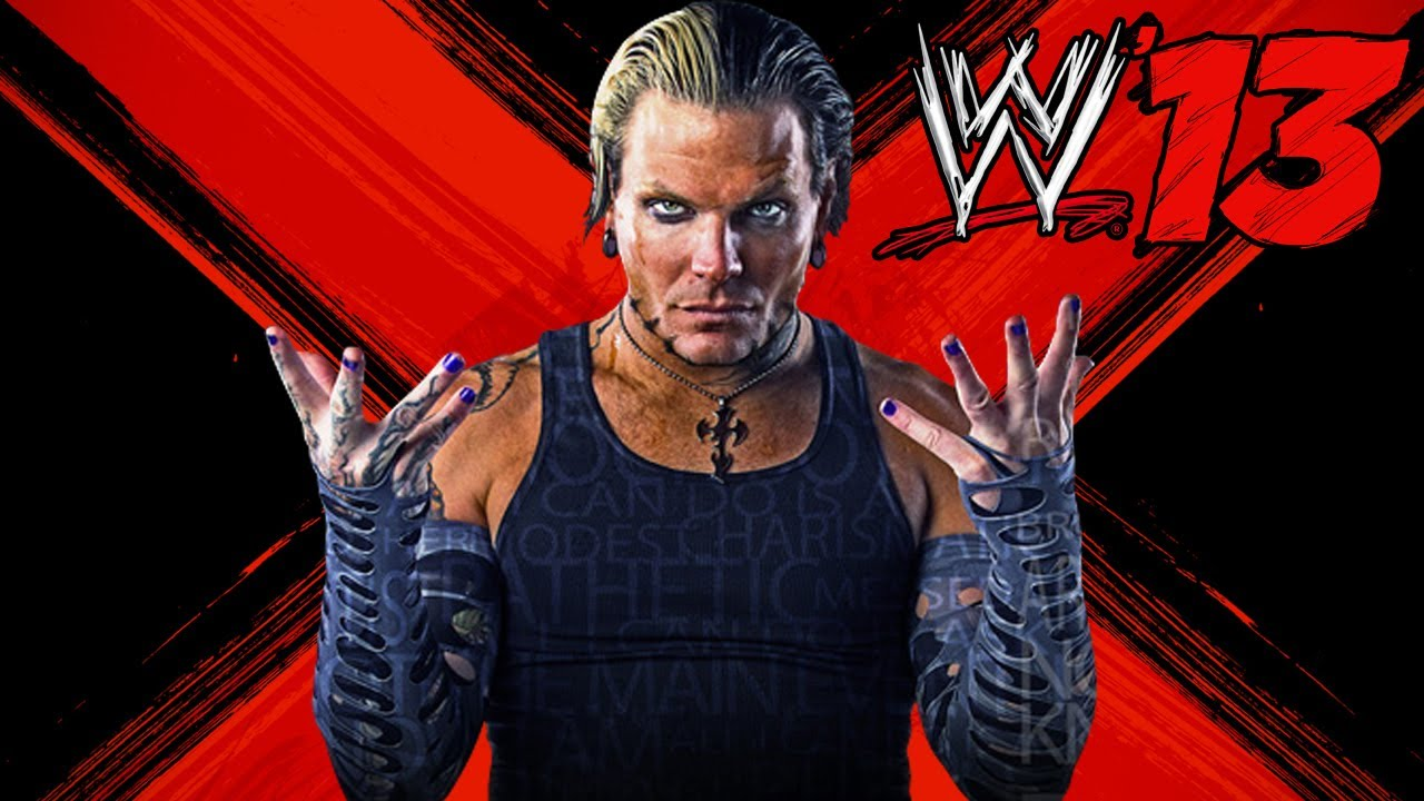 Uncategorized Jeff Hardy Game wwe13 how to unlock jeff hardy youtube