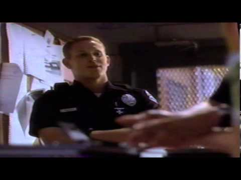 BoJesse guest stars in High Incident with Cole Hauser 1990s