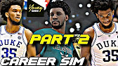 38df67399 29 12. SIMULATING RUSSELL WESTBROOK VS. OSCAR ROBERTSON S CAREER SIM VERSUS  ON NBA 2K18!!!