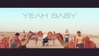 Yah baby song
