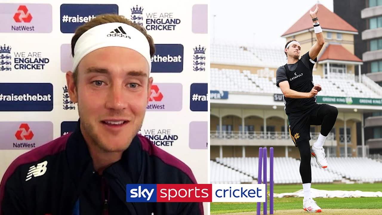 Stuart Broad on whether England team had Covid-19 last winter & Ben Stokes captaincy