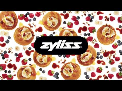 Three Must Try Zyliss Smooth Blend Recipes!
