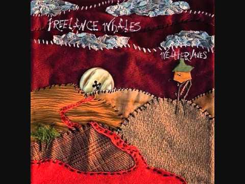 Клип freelance whales - The Great Estates