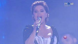 Luminita Anghel - ,,A Million Stars (Finala Eurovision Romania 2015)
