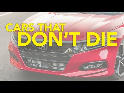 Top 10 Cars that will Reach 200K Miles | Most Reliable Cars