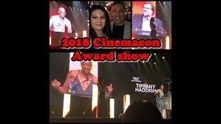 CinemaCon 2018 Award Show Caesar
