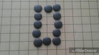 Краткое обучение по игре ГО
