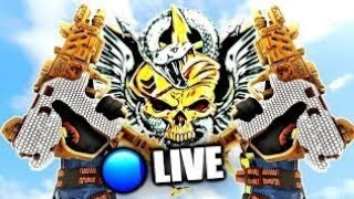 BO4 DAILY GRIND /Rank 766/1000/ RANK UP/ COME KICK IT