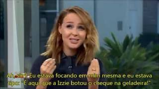 Hollywood Today Live | Camila Luddington: Jolex [LEGENDADO PT-BR]