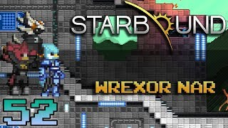 Epps electricity power stations lets play starbound frackin