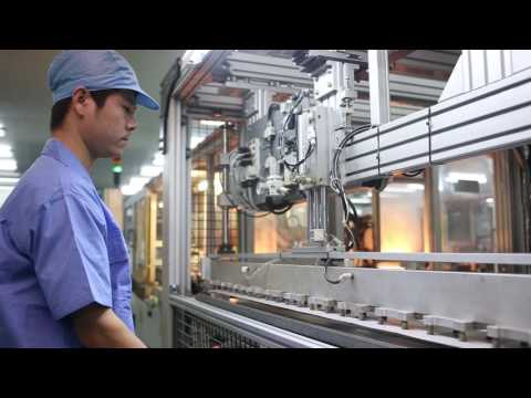 How to produce Solar panel  Ulica Solar.