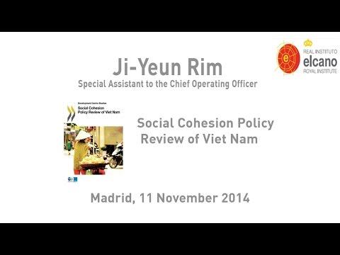 Ji-Yeun Rim. Social Cohesion Policy of Viet Nam
