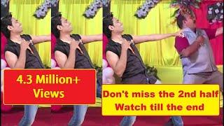 Aap ke aa jane se - Viral uncle dance || Dabbu uncle | Govinda || The W